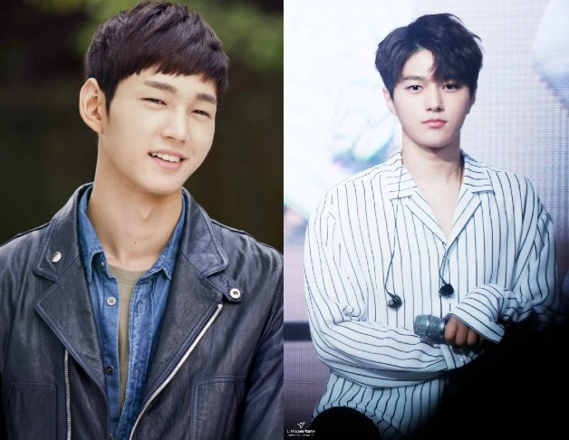 L  Lee Won Geun