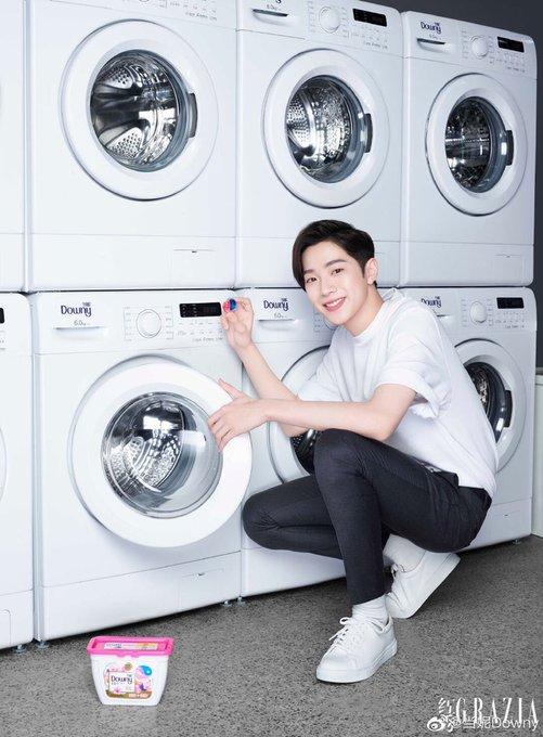 Lai Kuanlin สัญญา Cube kpop idol StandbyKuanlin