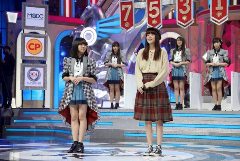 Last Idol Thailand