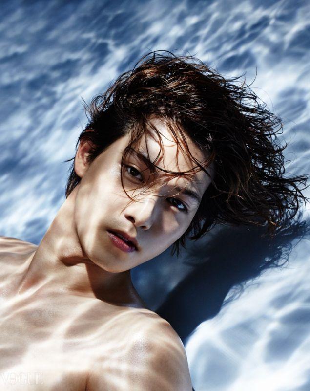 ไอดอลเกาหลี K-Pop ไอดอลหนุ่ม CNBLUE ย้อนดูความหล่อ หน้าตาดี