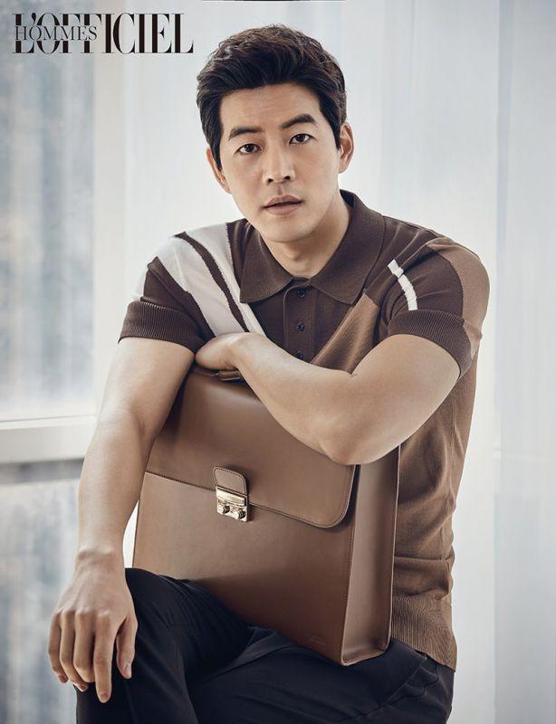 Lee Sang Yoon