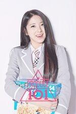 Lee Suhyun Produce 101 นามแฝง โซโลเดบิวท์ kpop