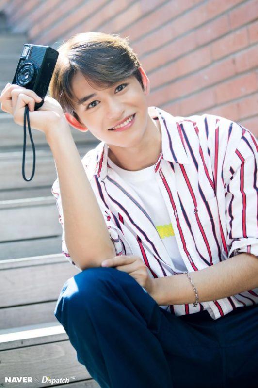 Lucas (NCT) -
