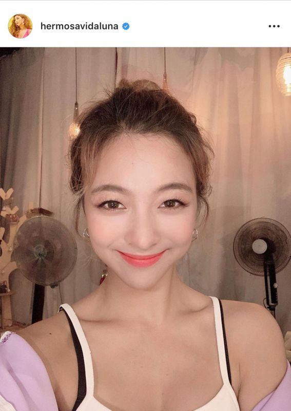 Luna หมดสัญญา SM ค่าย