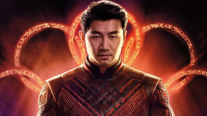 Mark Tuan GOT7 BIBI Marvel Shang-Chi