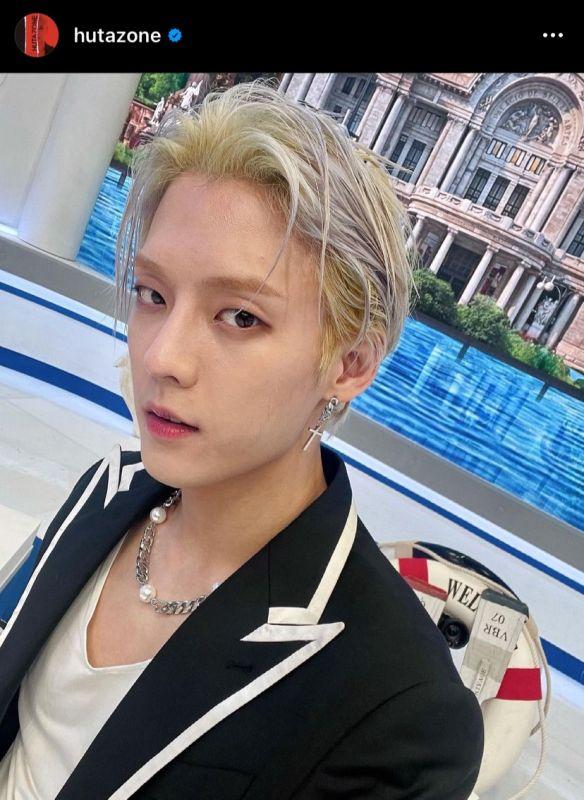 มินฮยอก BTOB COVID-19 K-POP ไอดอลเกาหลี บอยแบนด์