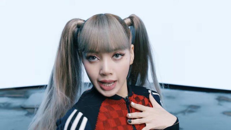 LALISA LISA BLACKPINK MONEY YG Entertainment