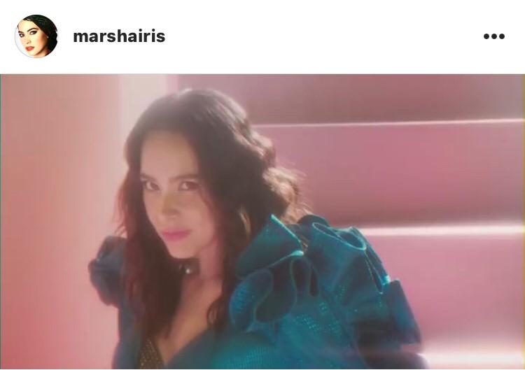 มาช่า โพลีแคท เพลงใหม่ อัลบั้ม ร่วมงาน