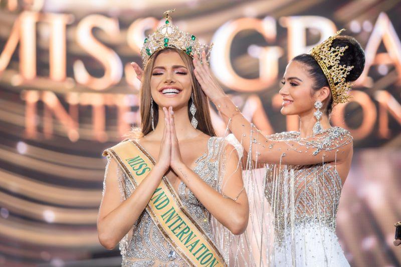 Miss Grand International 2019 เวเนซุเอลา