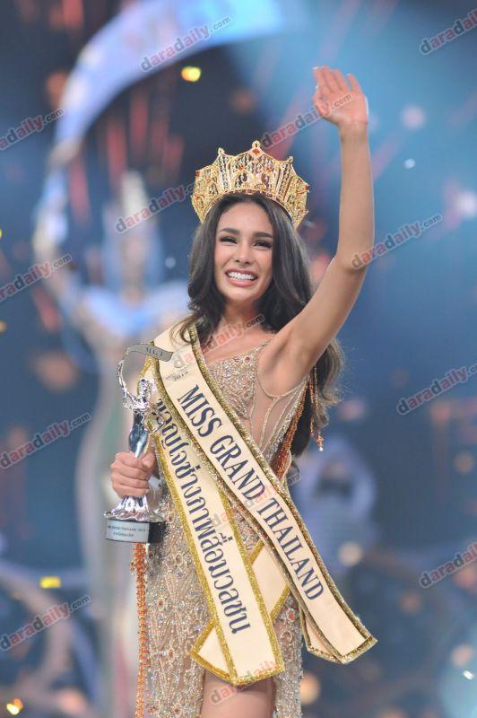 มิสแกรนด์ โกโก้ Miss Grand Thailand 2019
