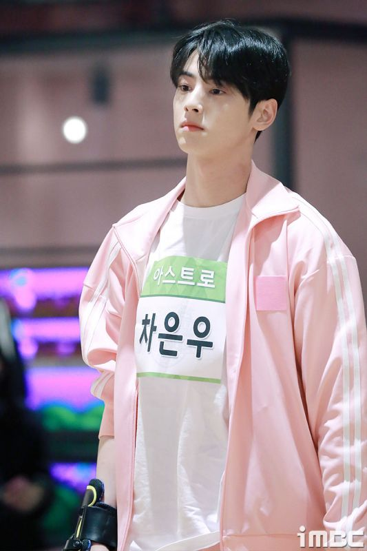 jungkook chaeunwoo yugyeom mingyu idol kpop