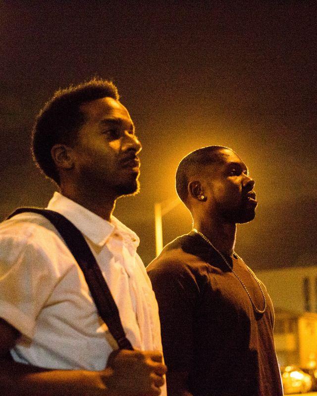 #Moonlight #Oscars ภาพยนตร์ยอดเยี่ยม งานประกาศรางวัล