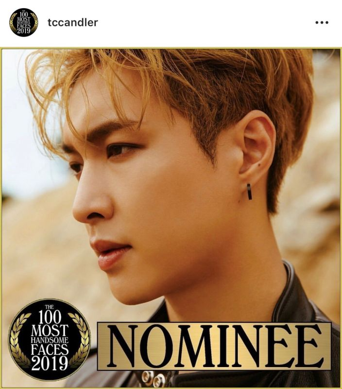 ไอดอล หน้าสวย kpop most beautiful face