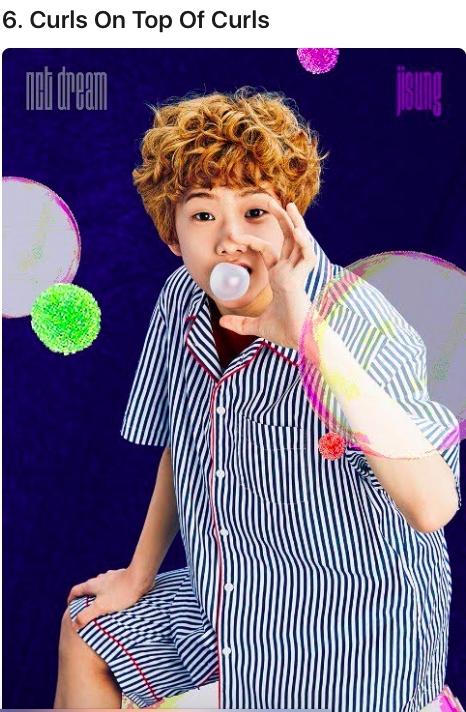 NCT ทรงผม ไอดอลเกาหลี