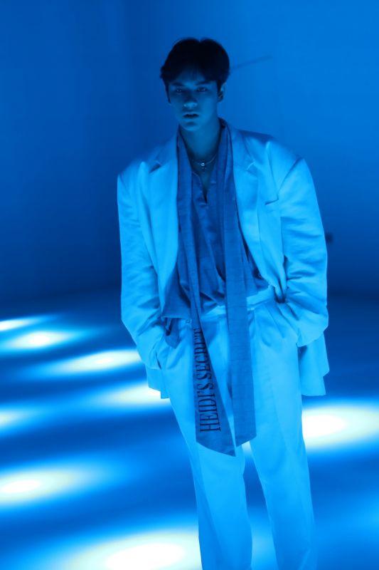นนน กรภัทร์ คริส พีรวัส โปรดิวเซอร์ นักร้อง นักแสดง GMMTV