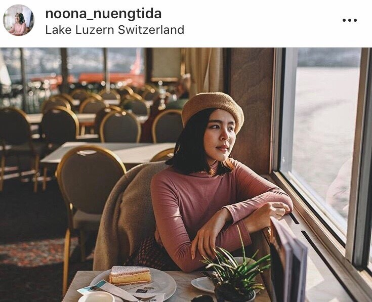 รอยยิ้ม หนูนา แฟน จูเนียร์