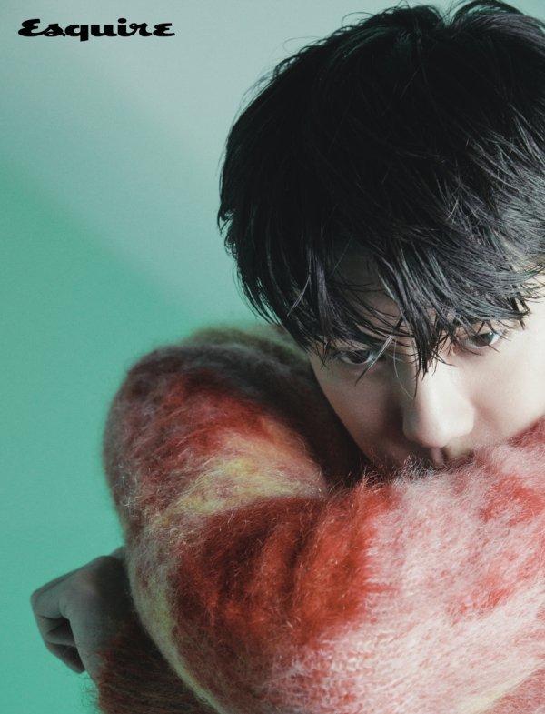 เซฮุน EXO ซงฮเยคโย SBS ซีรีส์เกาหลี
