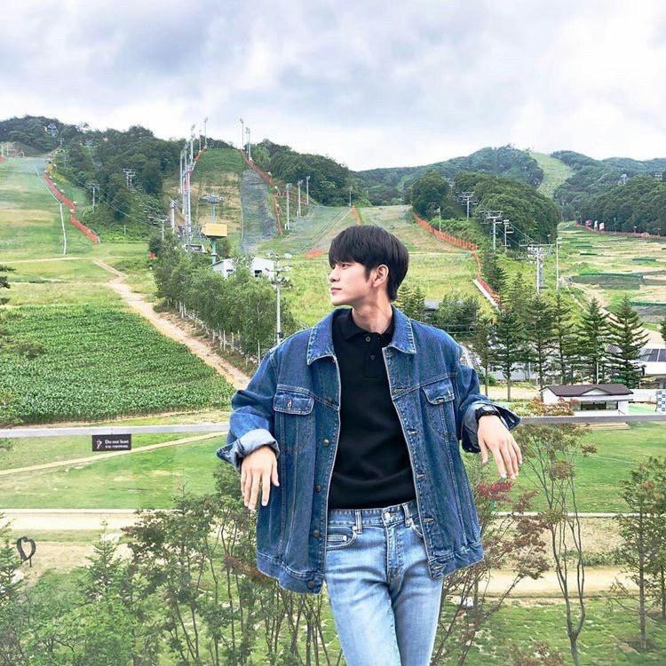 #ONG_HAPPY_DAY Ongseongwu idol kpop