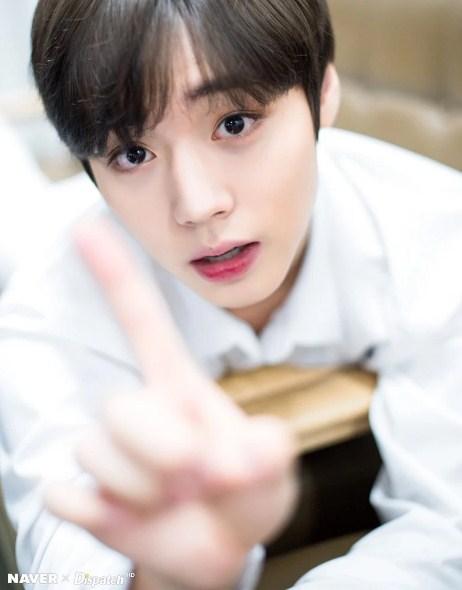 Park Jihoon (Wanna One)
