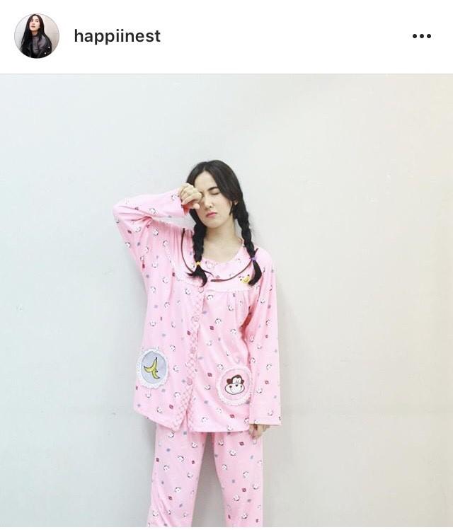 แฟชั่น เสื้อคุมโทน สีชมพู ดาราสาว