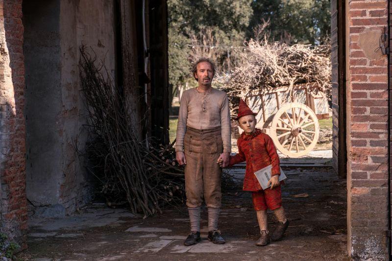 ทรูวิชั่นส์ พินอคคิโอ Pinocchio