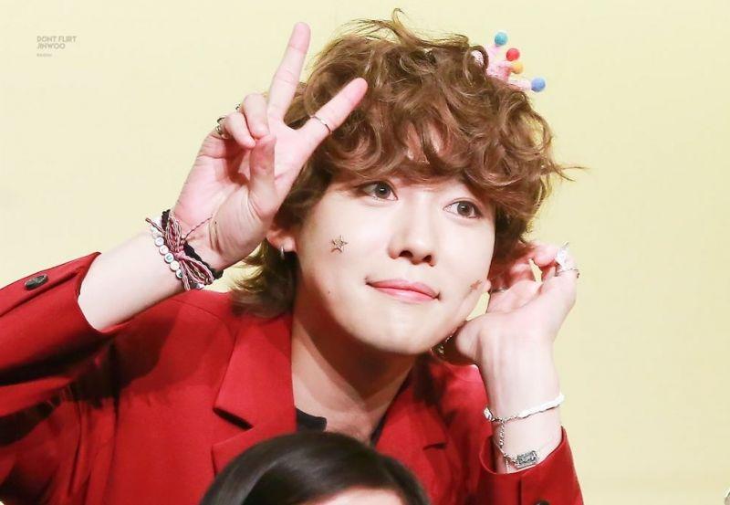 Jinwoo เจ้าชายหน้าหวาน WINNER #PrinceJinuDay