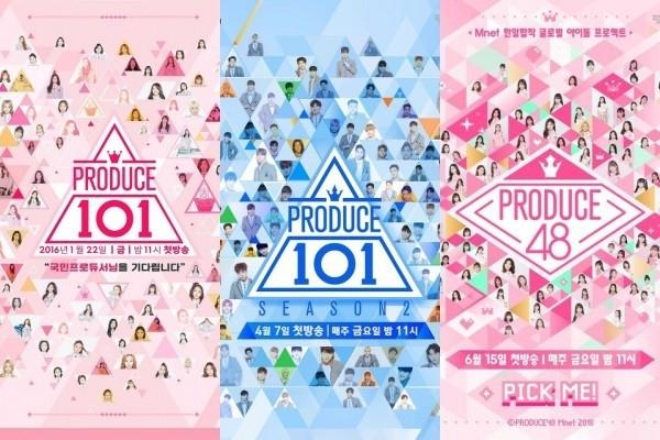 ลูกทุ่งไอดอล K-POP PRODUCE 101