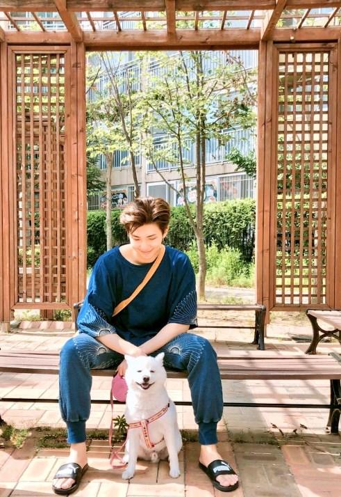 RMGalaxyDay วันเกิด BTS RM