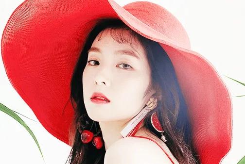 Irene วง Red Velvet