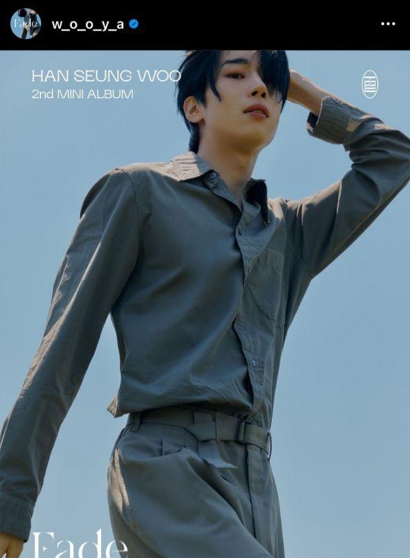ซึงอู VICTON เข้ากรม รับใช้ชาติ บอยแบนด์ ไอดอลเกาหลี K-POP