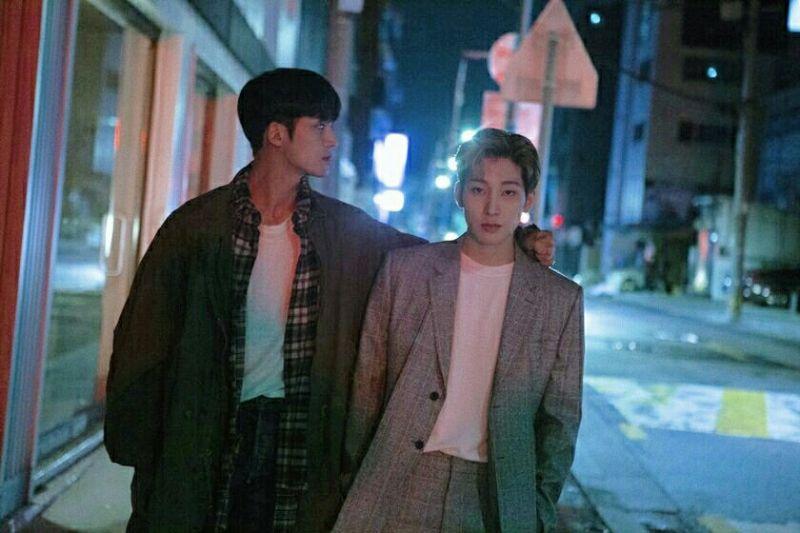 มินกยู วอนอู Bittersweet Seventeen Lee Hi