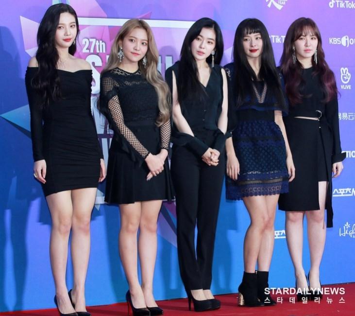 แฟชั่น ไอดอลงาน SMA2018 เกาหลี Seoul Music Awards