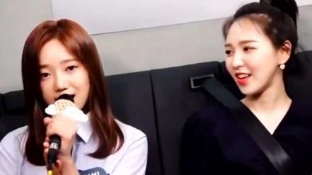 SM Entertainment เทรนนี คนใหม่ เกิร์ลกรุ๊ป