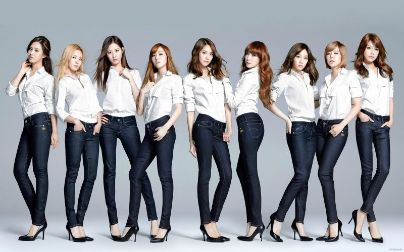 Hyoyeon Girls Generation SNSD เดินสายโปรโมท