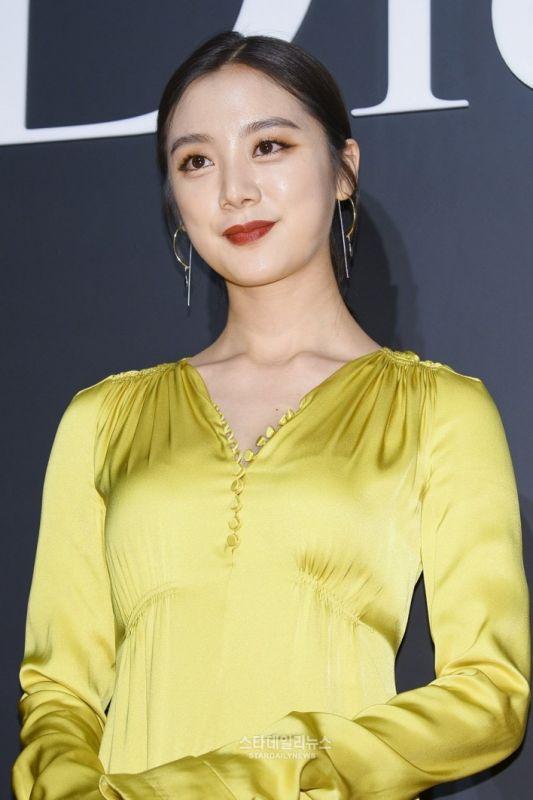 yubin hyerim wondergirls หมดสัญญา JYP