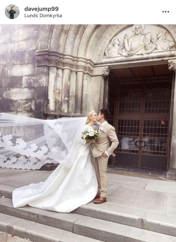 บอย พิษณุ แต่งงาน ความรัก
