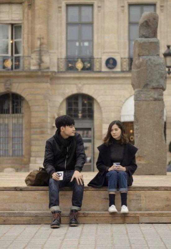 เก้า จิรายุ ซันนี่ วี ความรัก