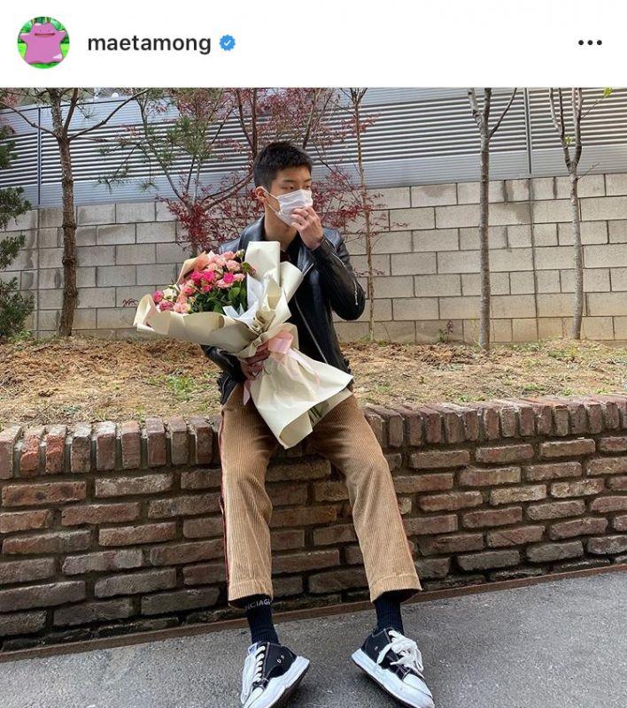 #ไม่มีพี่ฮุนก็อยู่ไม่ได้ ซึงฮุน WINNER เข้ากรม