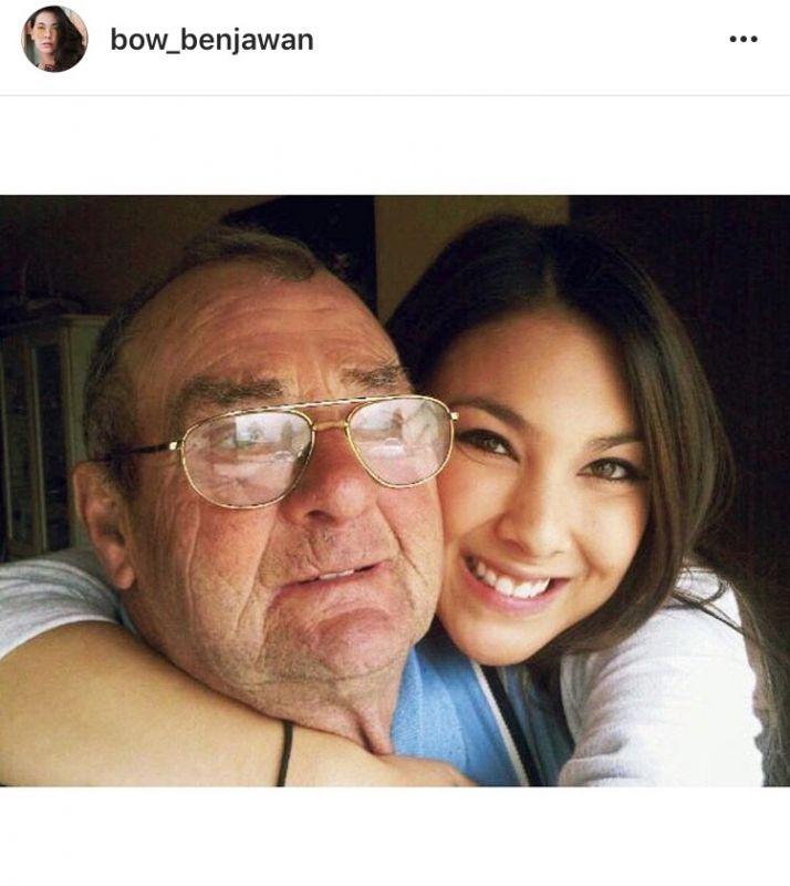 โบ สูญเสียพ่อ แฟนหนุ่ม ก๊อต เพื่อนสนิท คิม ให้กำลังใจ