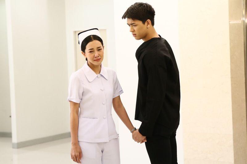 นุ่น จอส เกมรักเอาคืน ฟิน นักแสดง