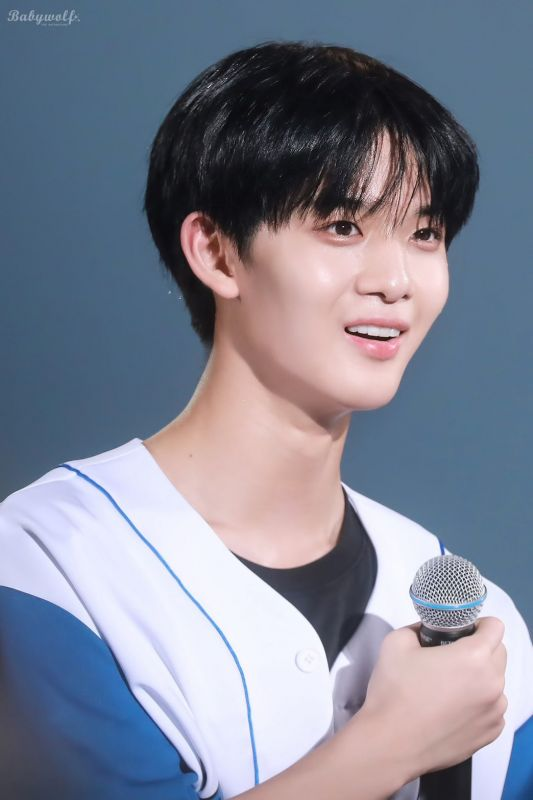 HAPPY_BAEBAE_DAY Baejinyoung