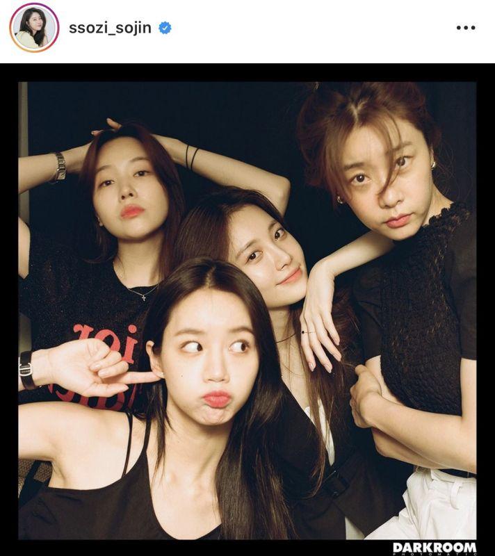 Girls' Day ไอดอลเกาหลี ครบรอบ