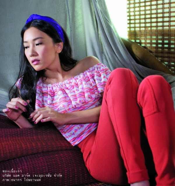 """""""ทองเนื้อเก้า""""ติดโผละครที่คนไทยชอบที่สุดแห่งปี"""