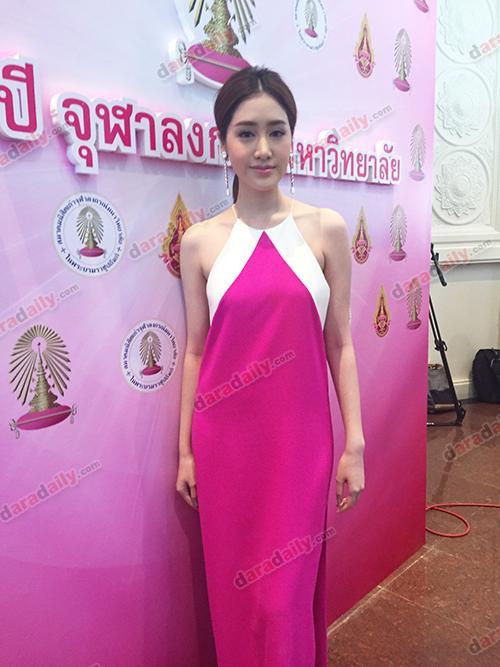 พิม บันเทิง ดารา นักแสดง โกอินเตอร์ แฟนคลับจีน ป้อนงาน ละครเวที นัททิว