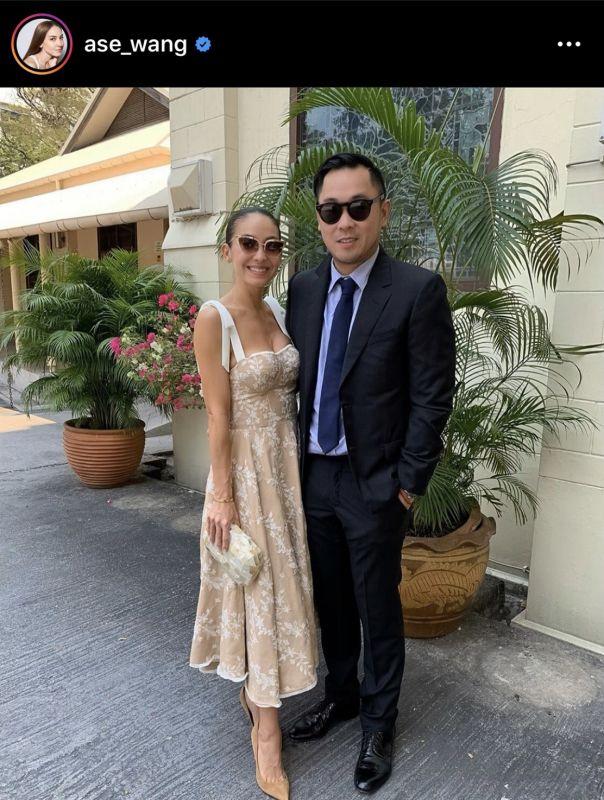 จดทะเบียนที่ไทย โอซา แวง เลื่อน จัดงานแต่ง
