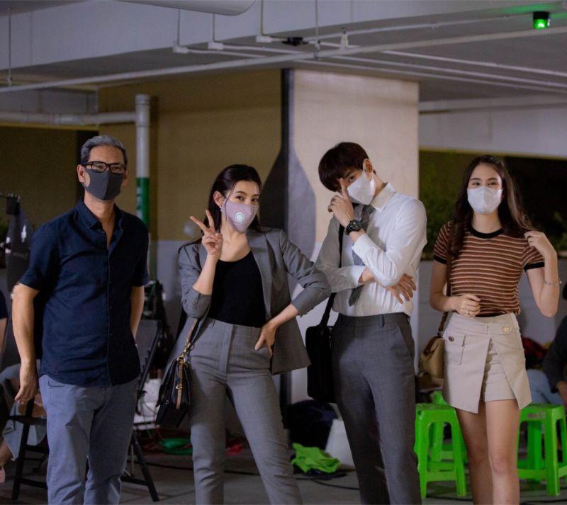 ปลอดภัยไว้ก่อน ไวรัสโคโรนา เบลล่า กองทัพ พีค