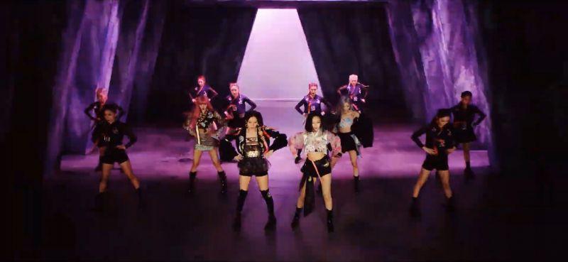 จบดราม่า MV Blackpink