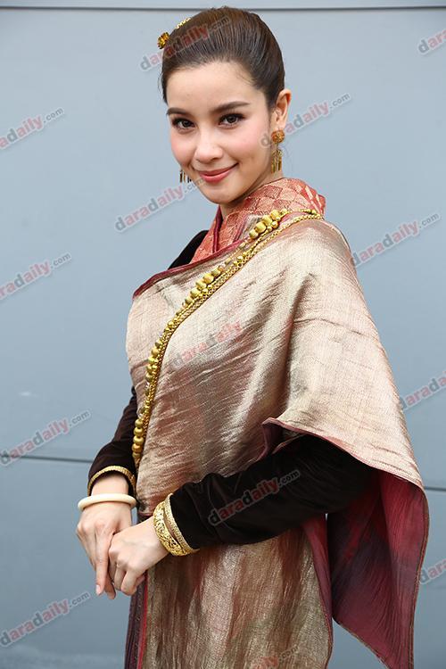 วิว บันเทิง ดารา นักแสดง ละครคู่  ไนกี้ ชายไม่จริงหญิงแท้