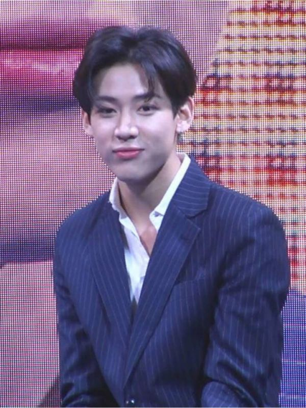 BamBam GOT7 Exclusive fan meet