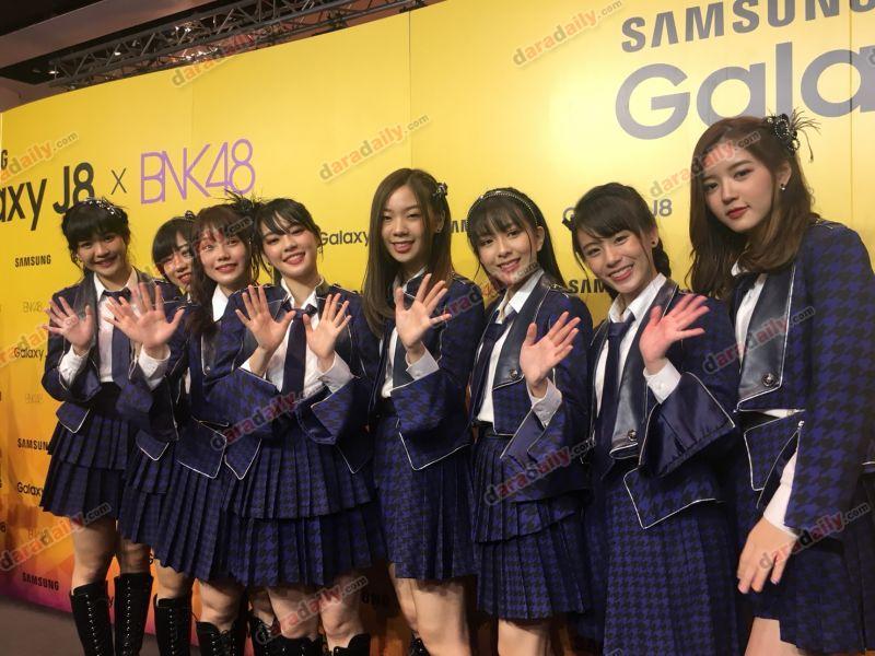 bnk48 ไอดอลกลุ่ม สาวๆ BNK48ดราม่า อร พัศชนันท์